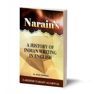 History Of Indian Writing In English -