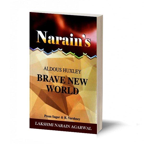 Brave New World - Huxley Aldous