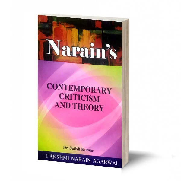 Contemporary Criticism And Theory