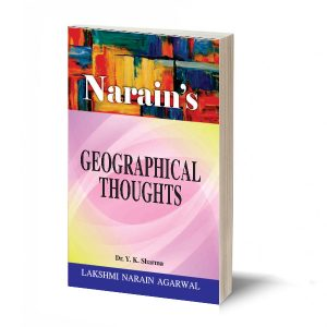 Geographical Thought -