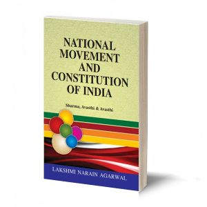 National Movement And Constitution Of India -