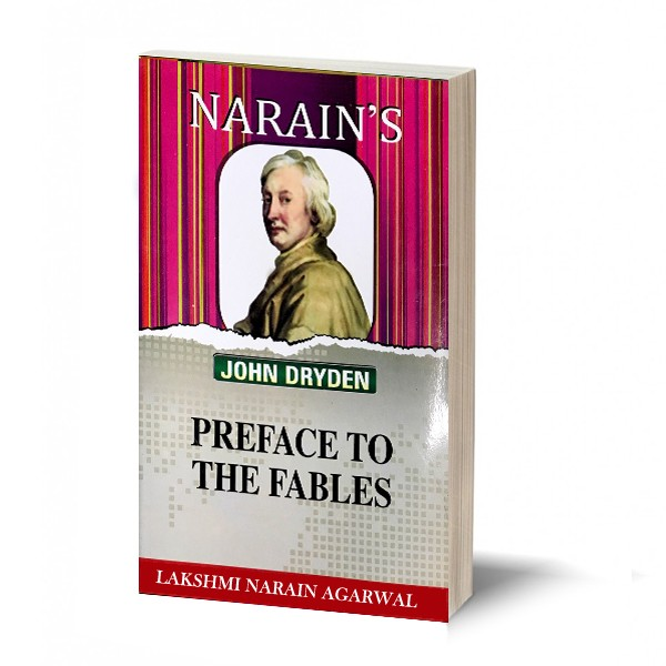 Preface To The Fables * - Dryden