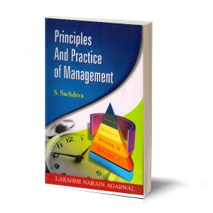 Principles And Practice Of Management -