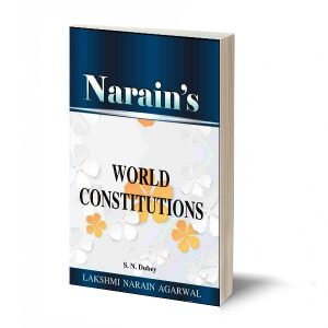 World Constitutions ( U.K., U.S.A., France, Switzerland, China & Japan ) -