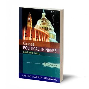 Great Political Thinkers (East & West) -